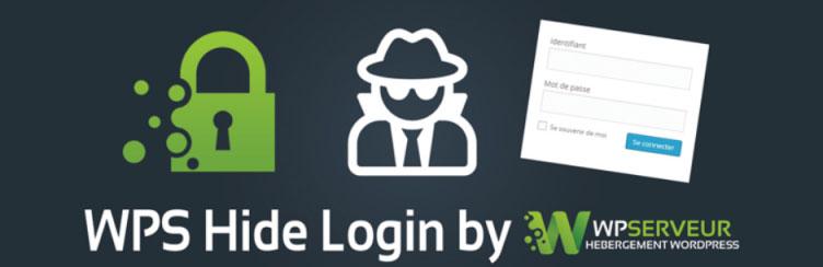 WPS Hide Login - legjobb biztonsági WordPress bővítmény